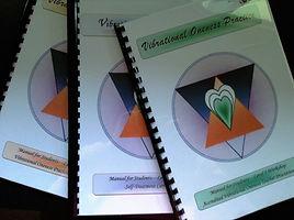 Vibrational Oneness Workshops