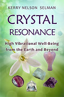 Crysta Resonance by Kerry Nelson Selman