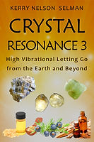 Crystal Resonance 3 by Kerry Nelson Selman