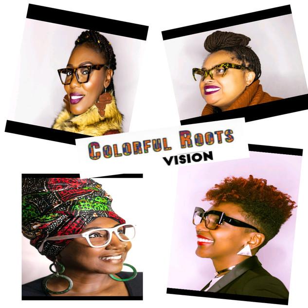 Fashion Forward Eyewear