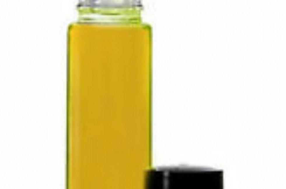 Fragrance Body Oils 4 Pack