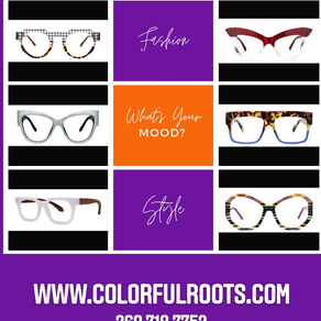 Order a Pair of Glasses and Get a FREE item from Our Boutique! *CUSTOMER APPRECIATION*