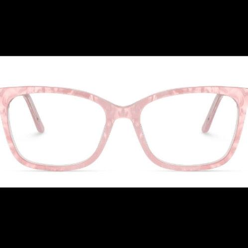 Pink Carmel