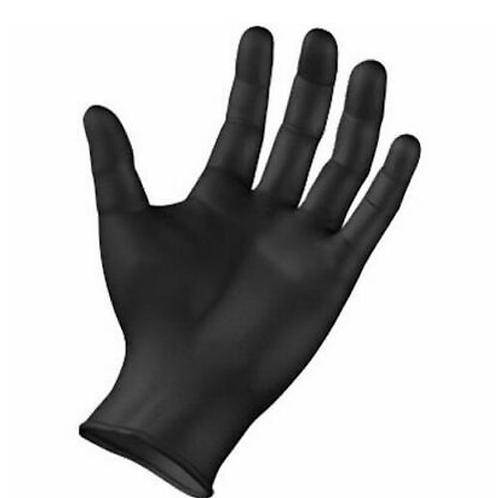100 Box Disposable Nitrile Examination Gloves. ( Latex Free)