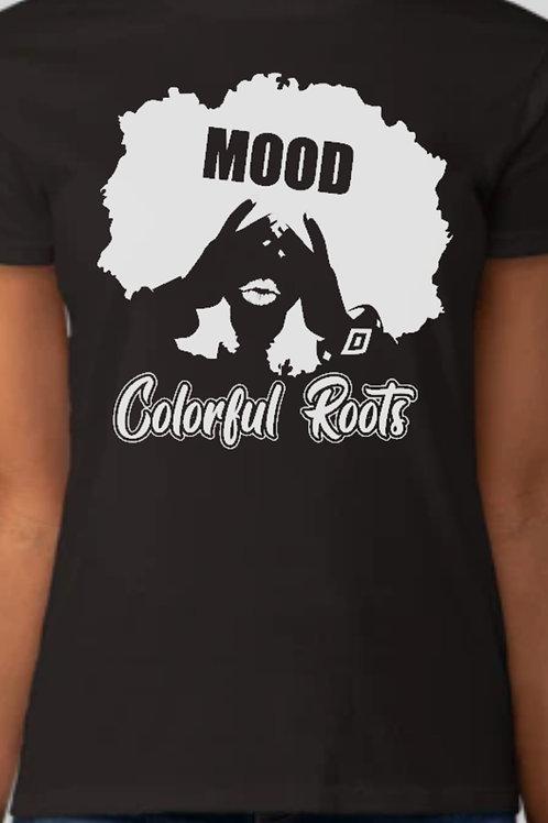 Colorful Roots Mood Shirt