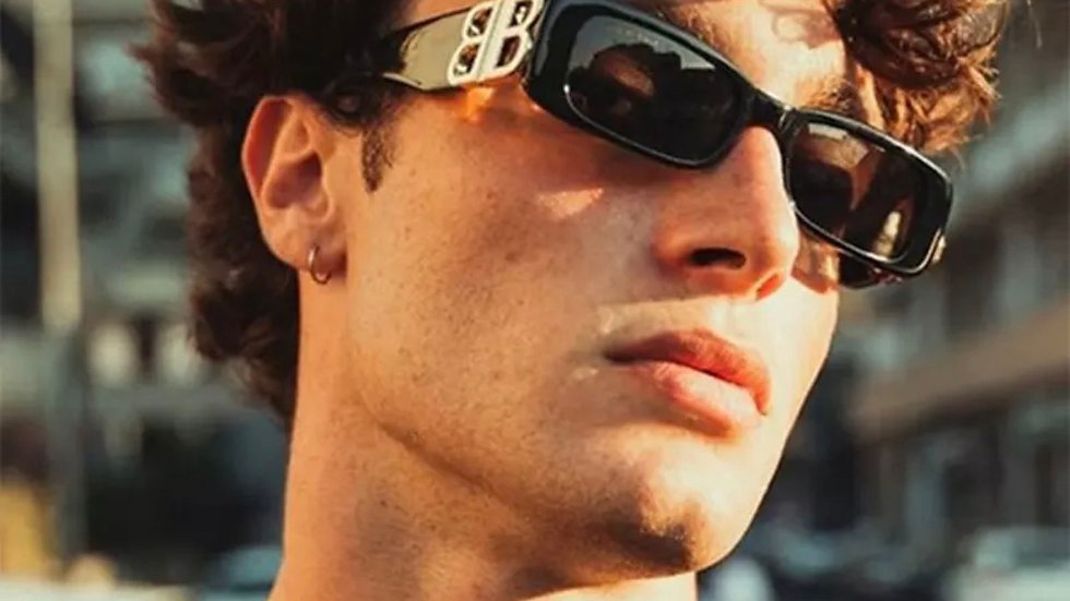 Bad N Boujee - Unisex Sunglasses
