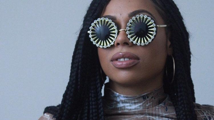 Gold Digger- Women's Sunglasses