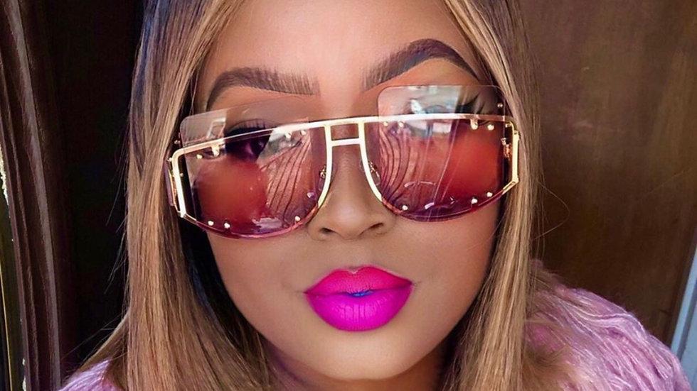 Clout- Unisex Sunglasses