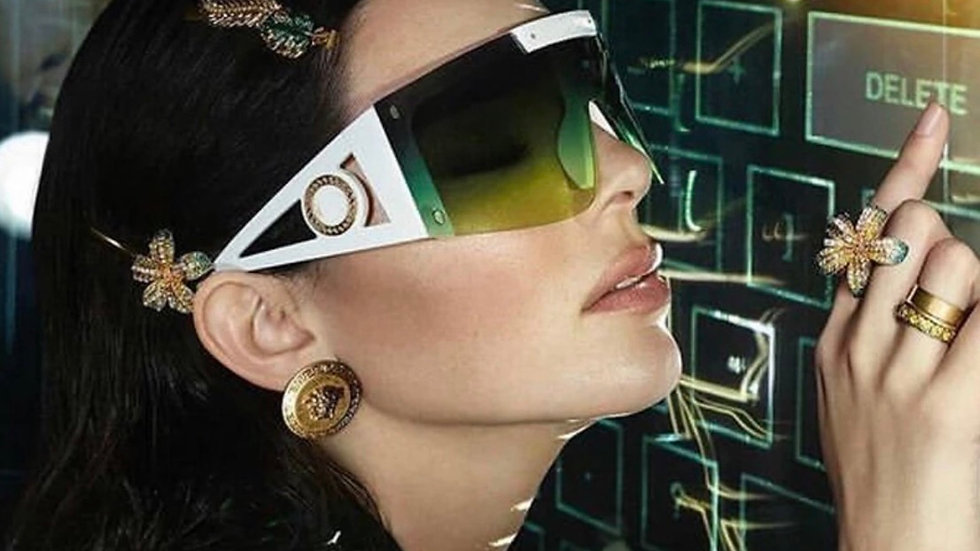 Topshelf-Women's Sunglasses
