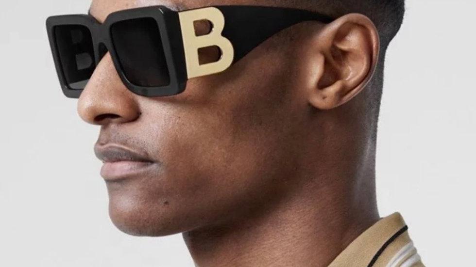 Big Boy - Unisex Sunglasses