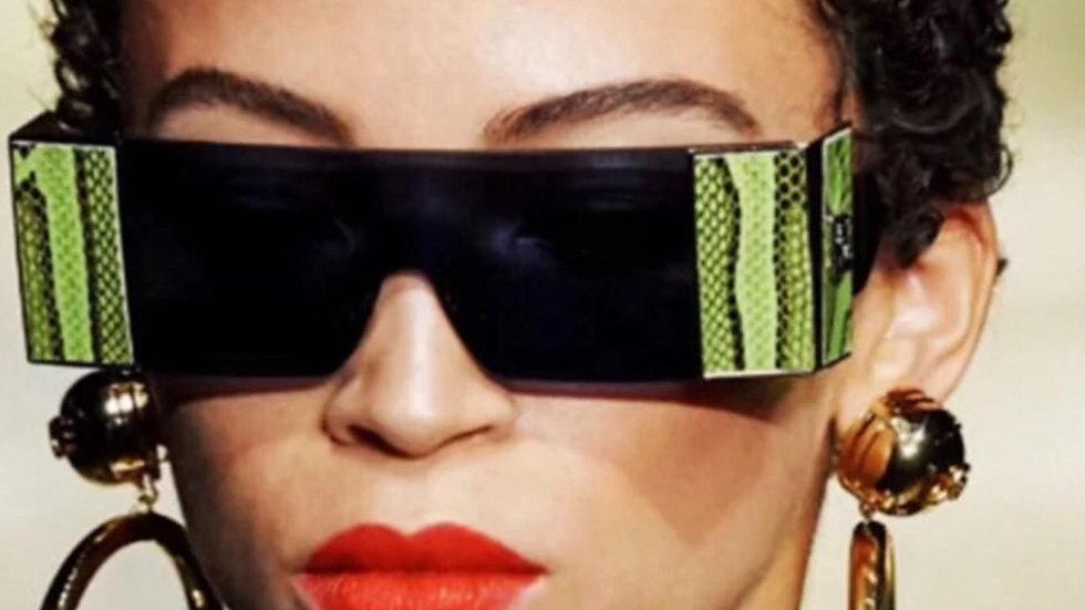 Lady Reptile - Women's Sunglasses