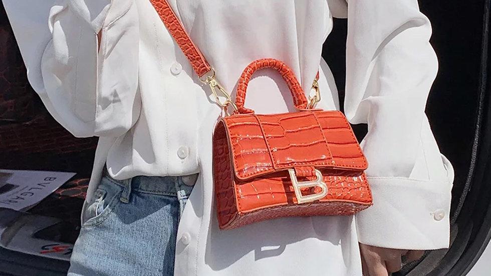 B Girl-Handbag