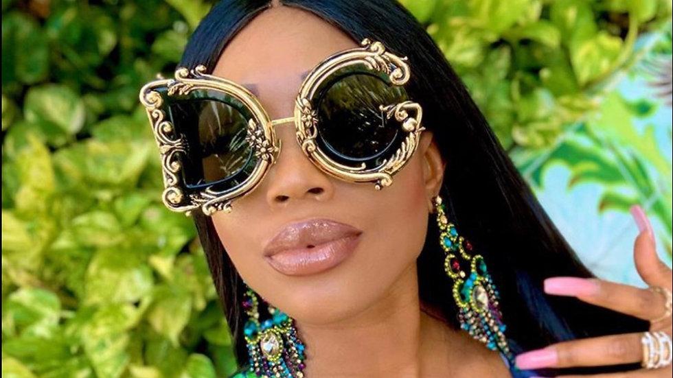 Gabbana - Women's Sunglasses