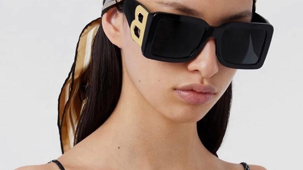 Big Boss - Unisex Sunglasses