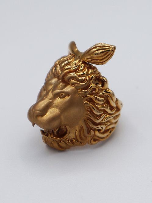 VUELLE LION RING