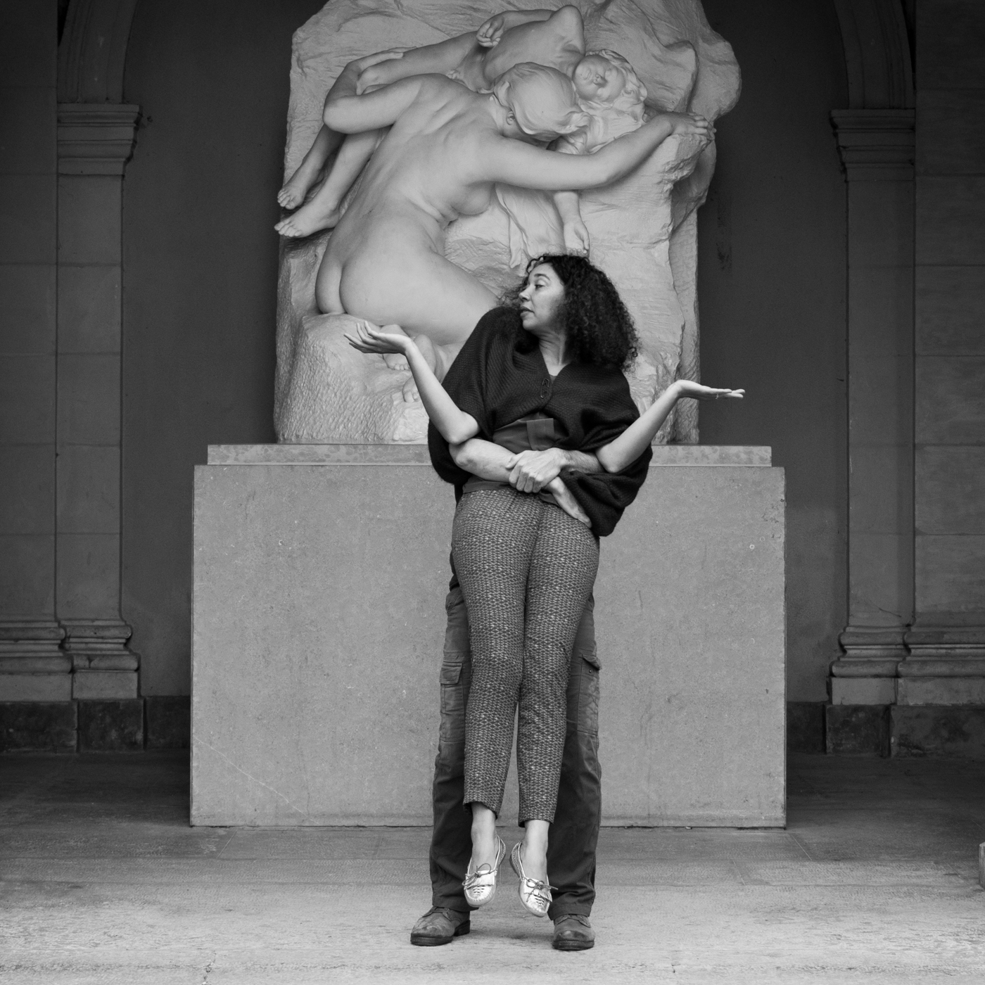 Musée_Lyon_2016_-_Autoportrait_à_l'égyptienne