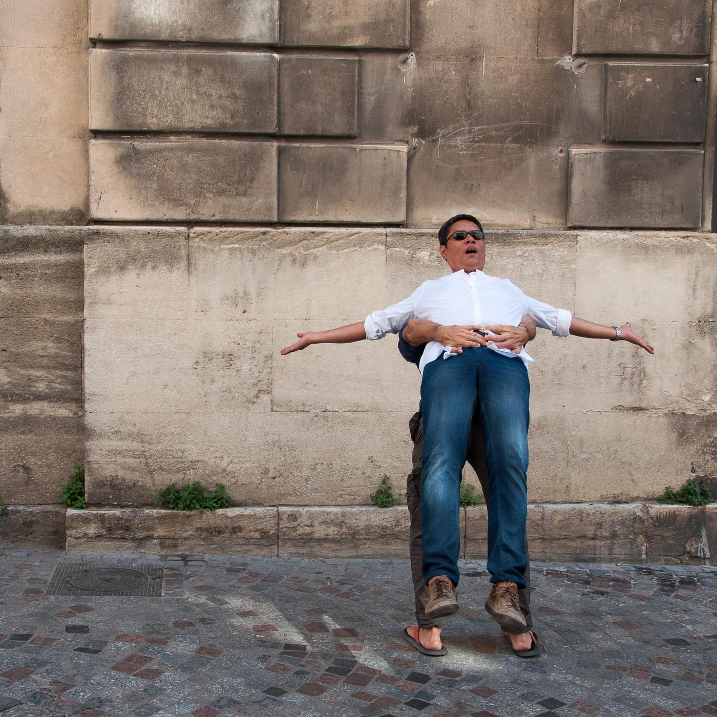 Arles 2015 - Oh