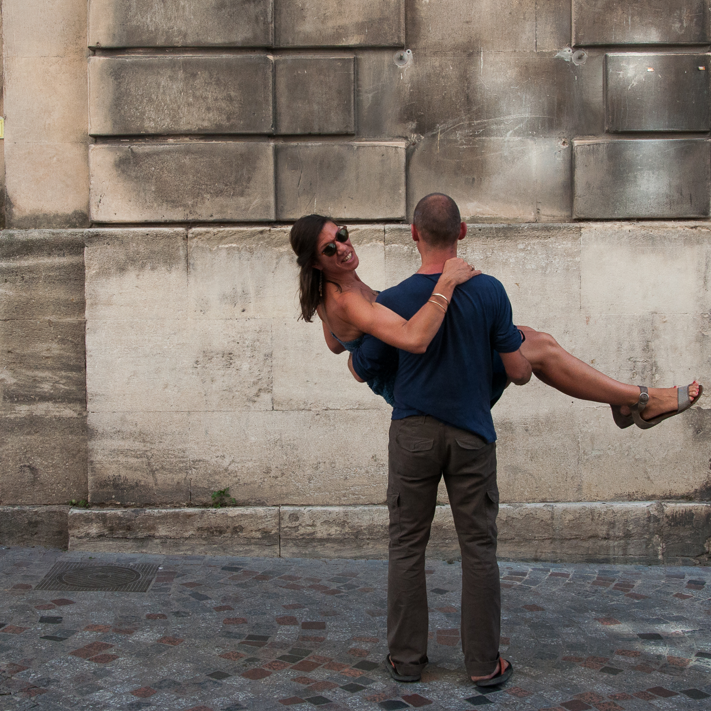 Arles 2015 - Happy end