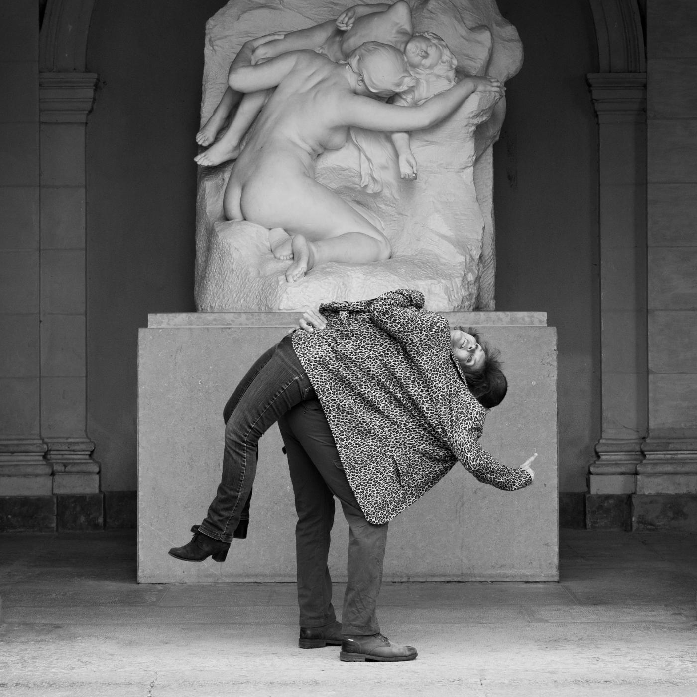 Musée_Lyon_2016_-_Autoportrait_en_panthère