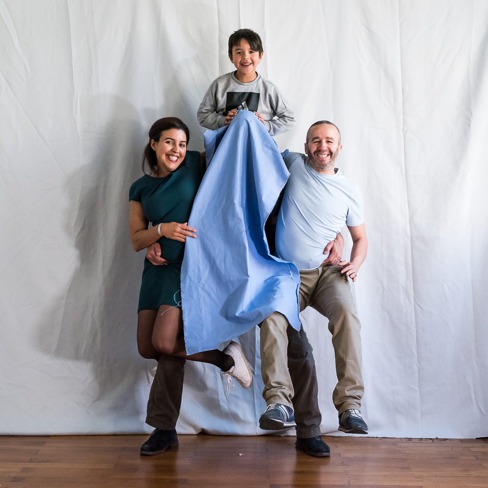 Ecoles Lyon - Le sapin bleu