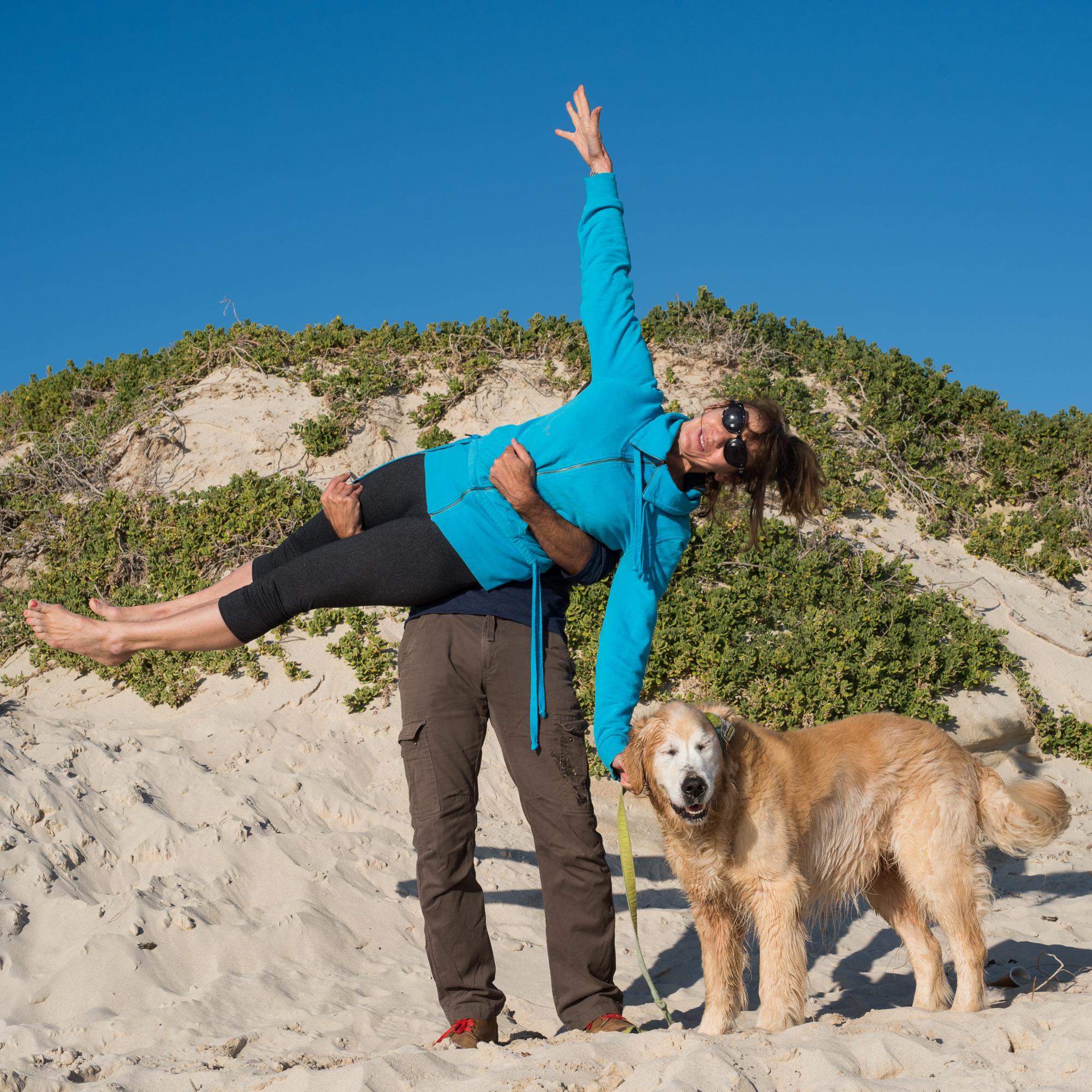Dog_Beach_Perth_-_You_can't_teach_an_old_dog_new_tricks