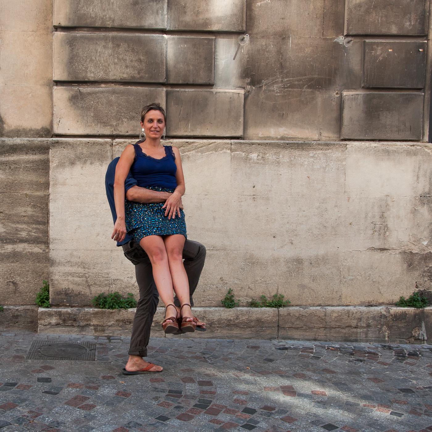 Arles_2015_-_Suspension_à_3_pieds