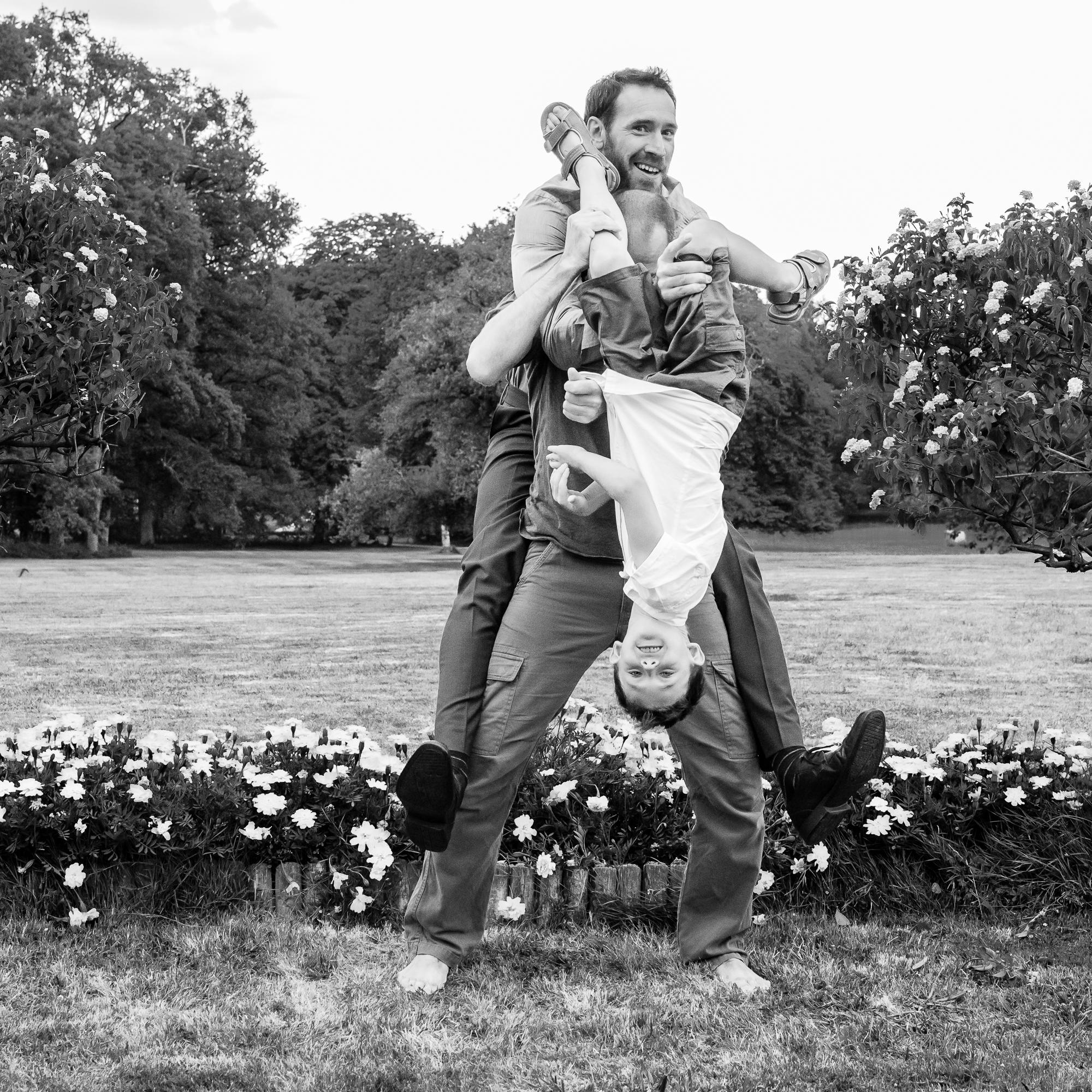 Mariage 2017 - Invités emmêlés