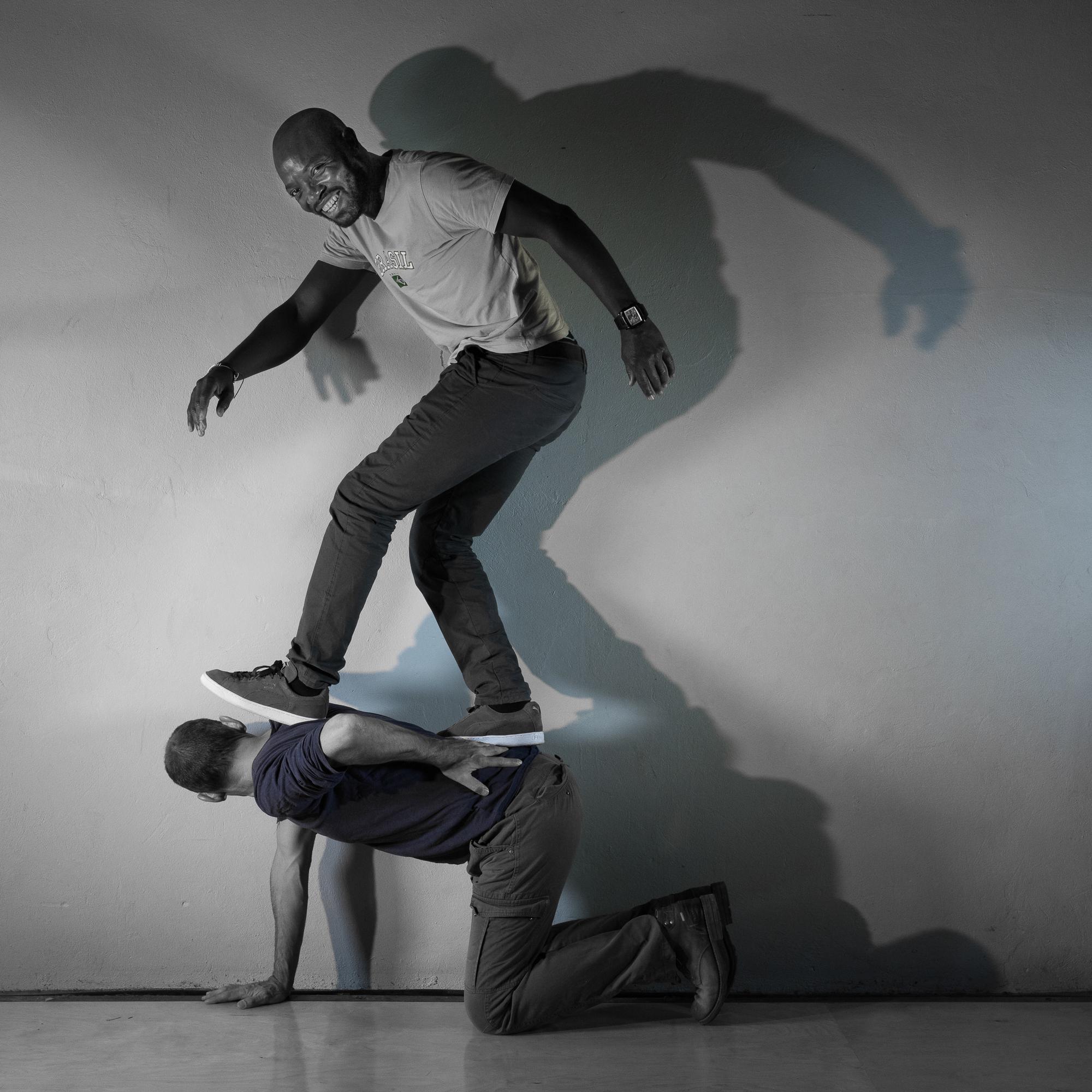 25 ans - Skate