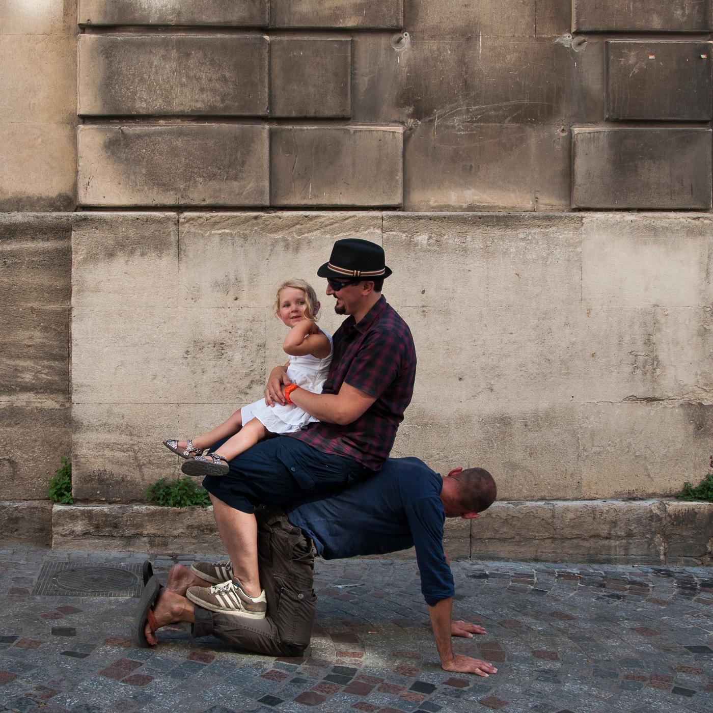 Arles_2015_-_Père_et_fille