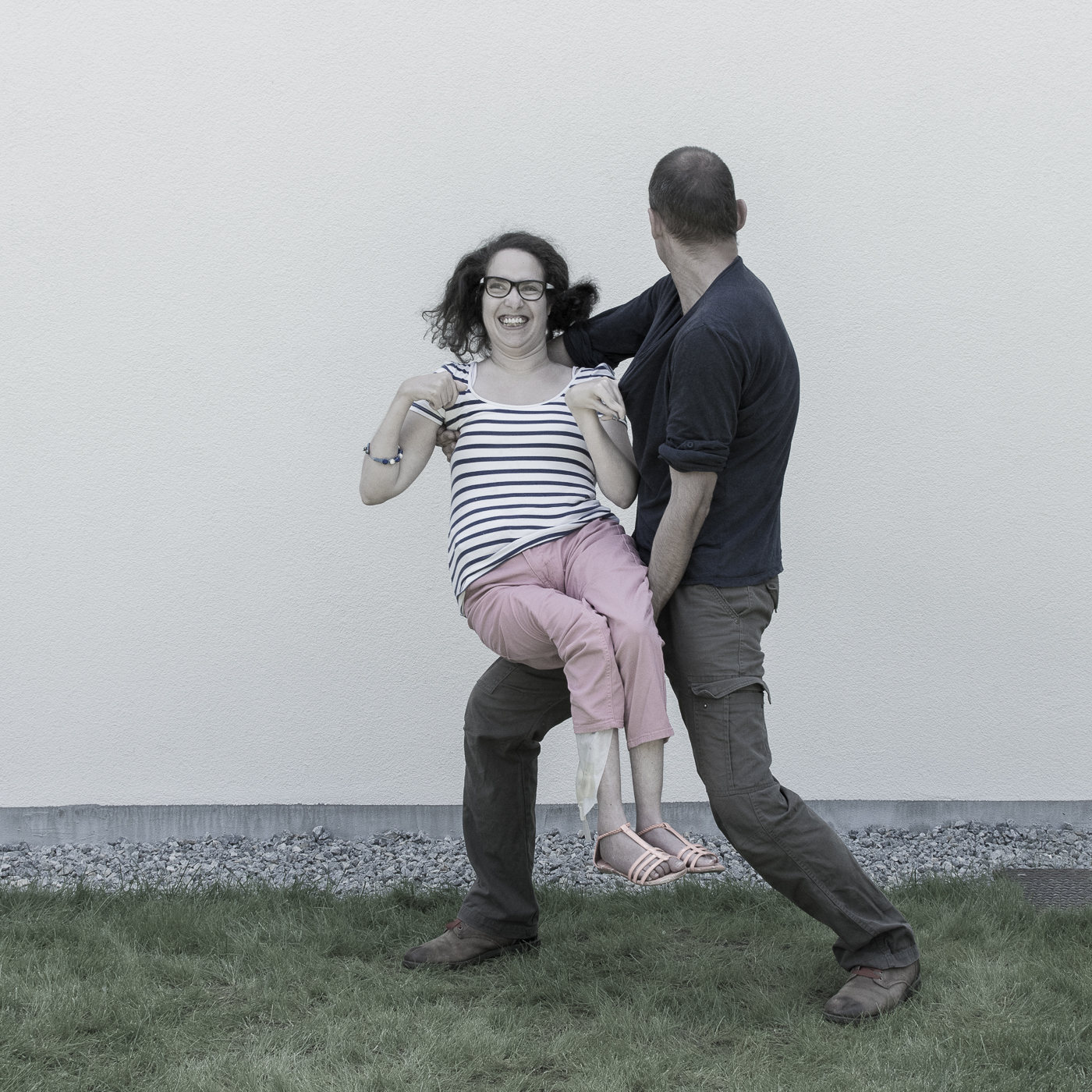 Un foyer 2016 - Sarah