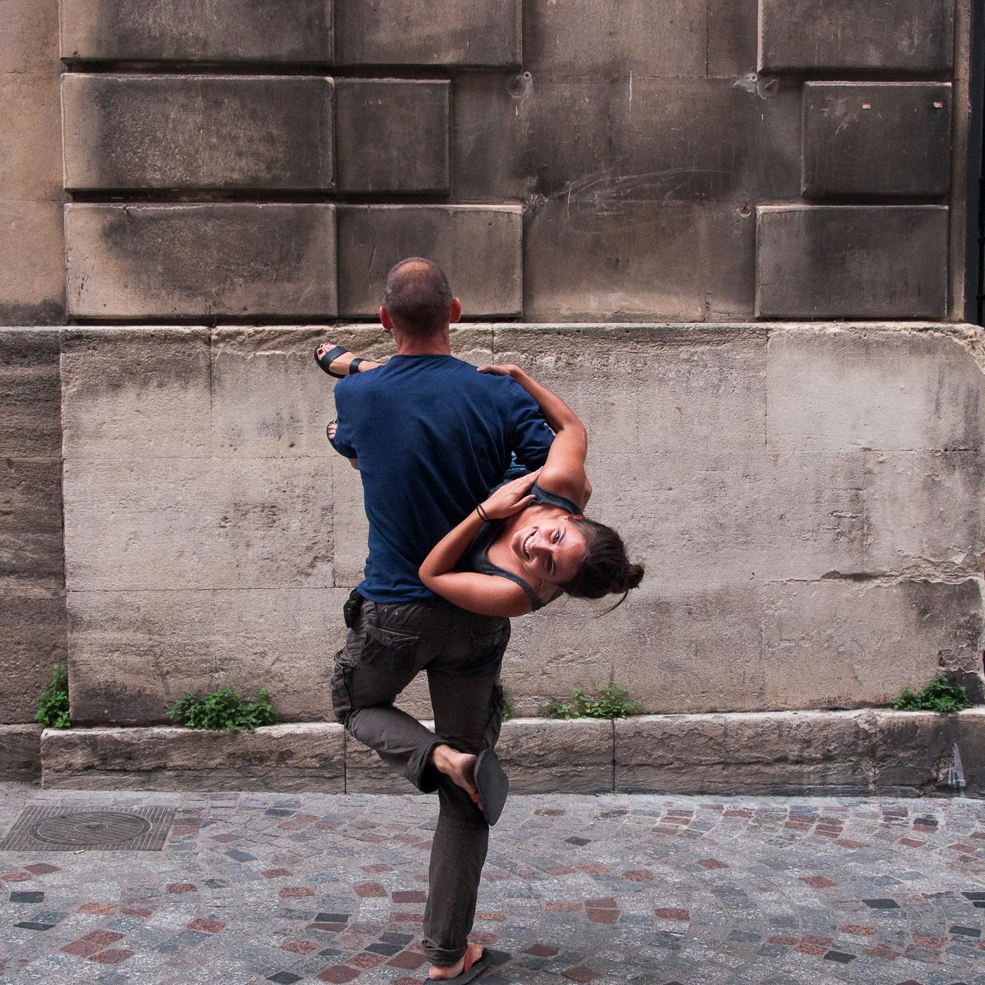 Arles 2015 - Flamant