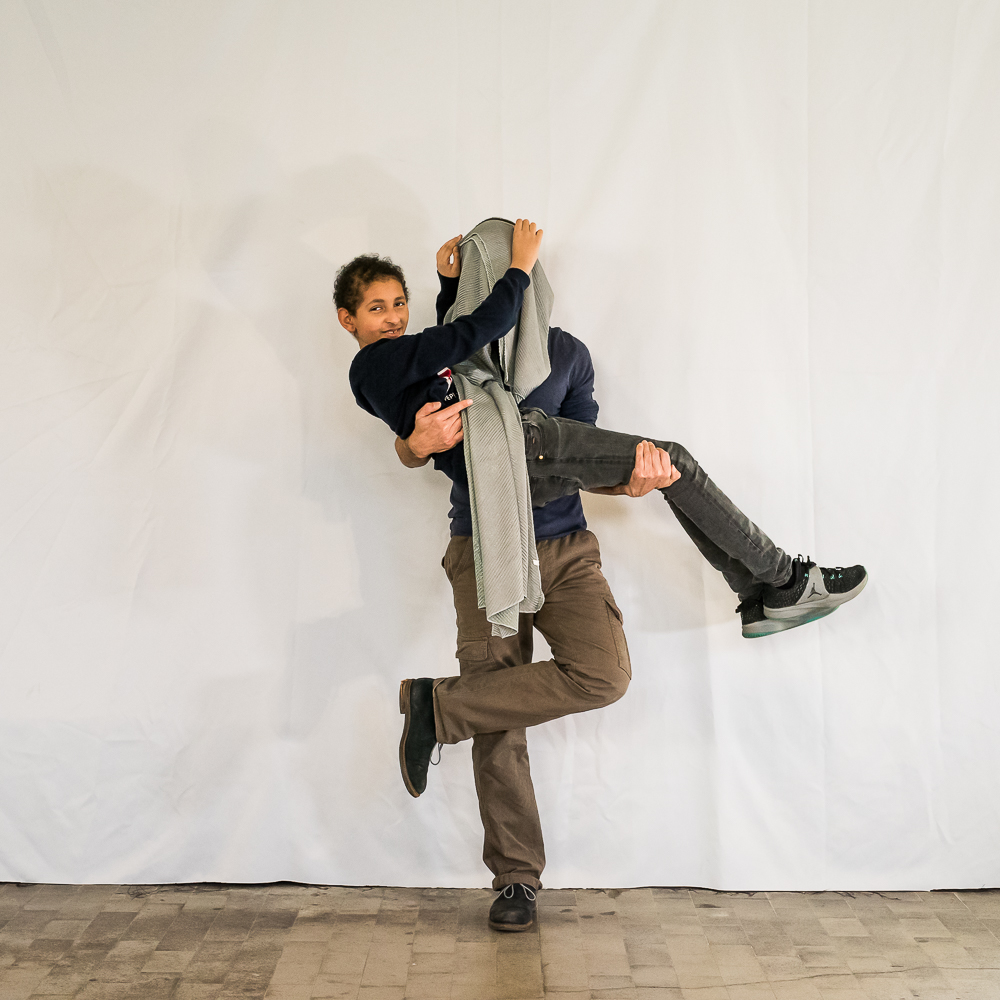 Ecoles Lyon - Le sauveur