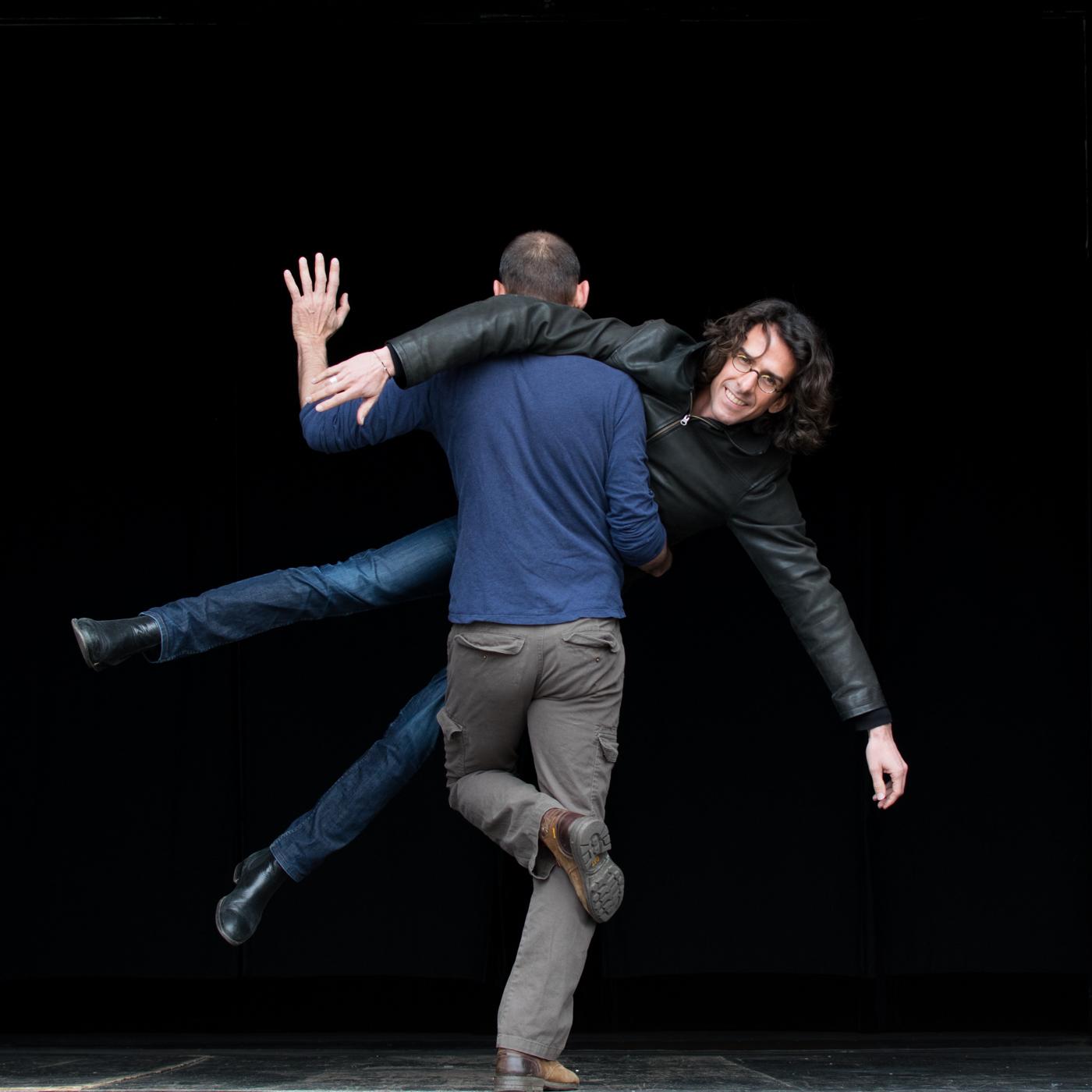 Backstage 2016 - Equilibre dramaturgique