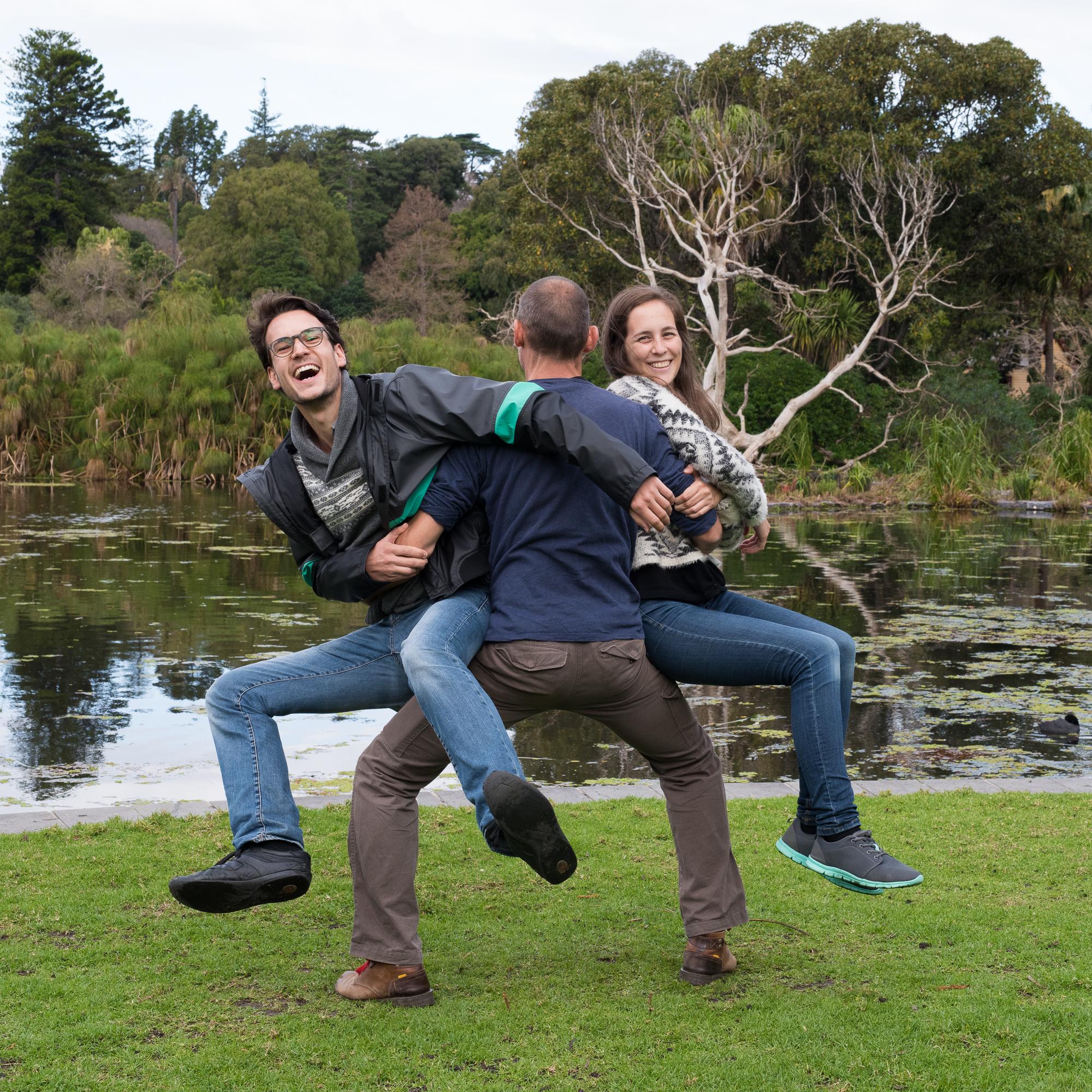 Garden Melbourne - Polygalaceae