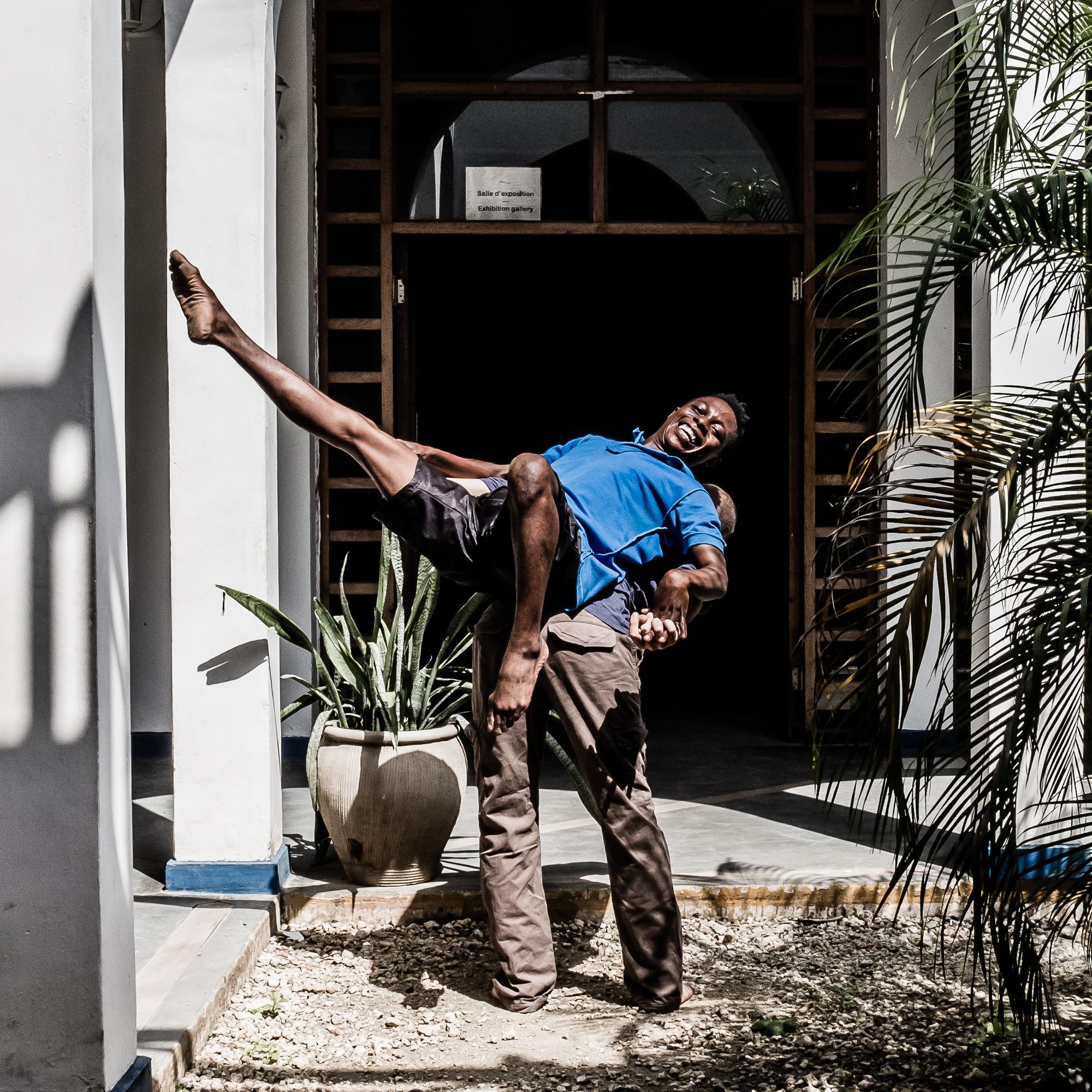 Dar Es Salaam - Sada