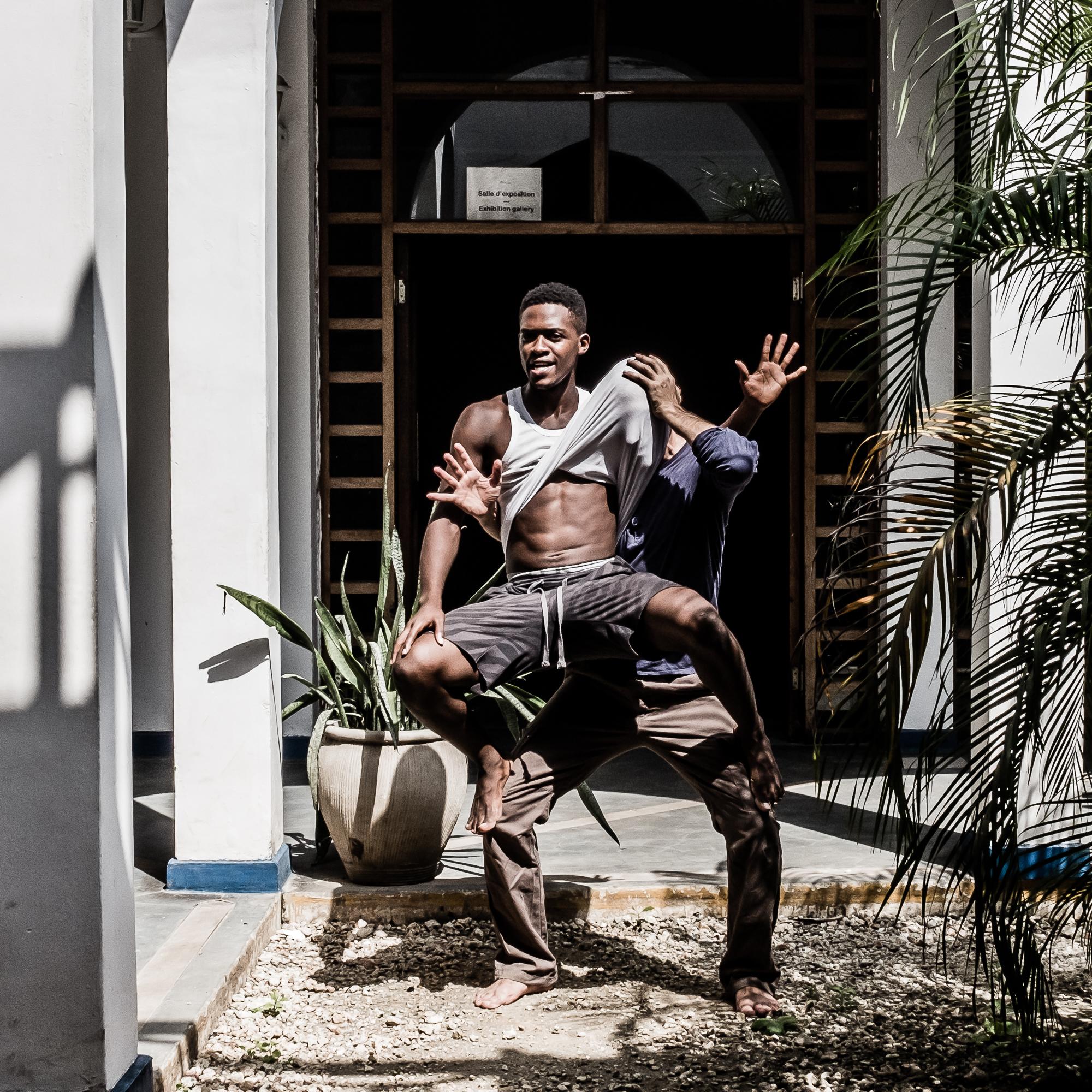 Dar Es Salaam - Nane