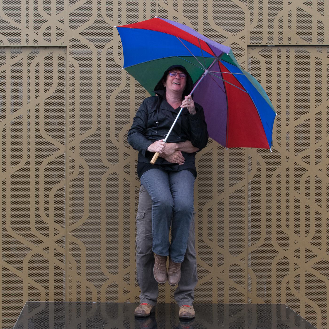 Parapluies 2016 - Ptit coin de paradis