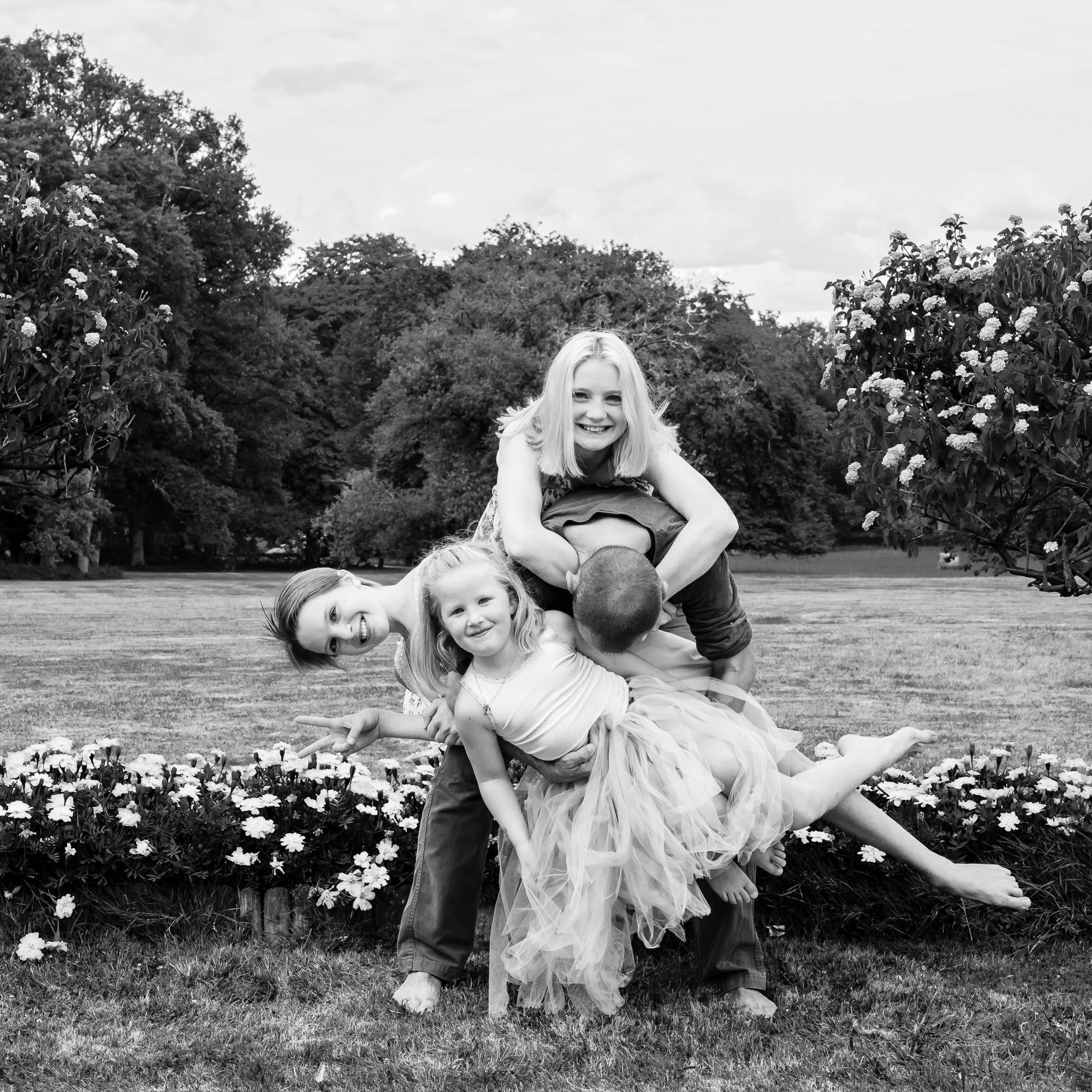 Mariage 2017 - Invitées féériques