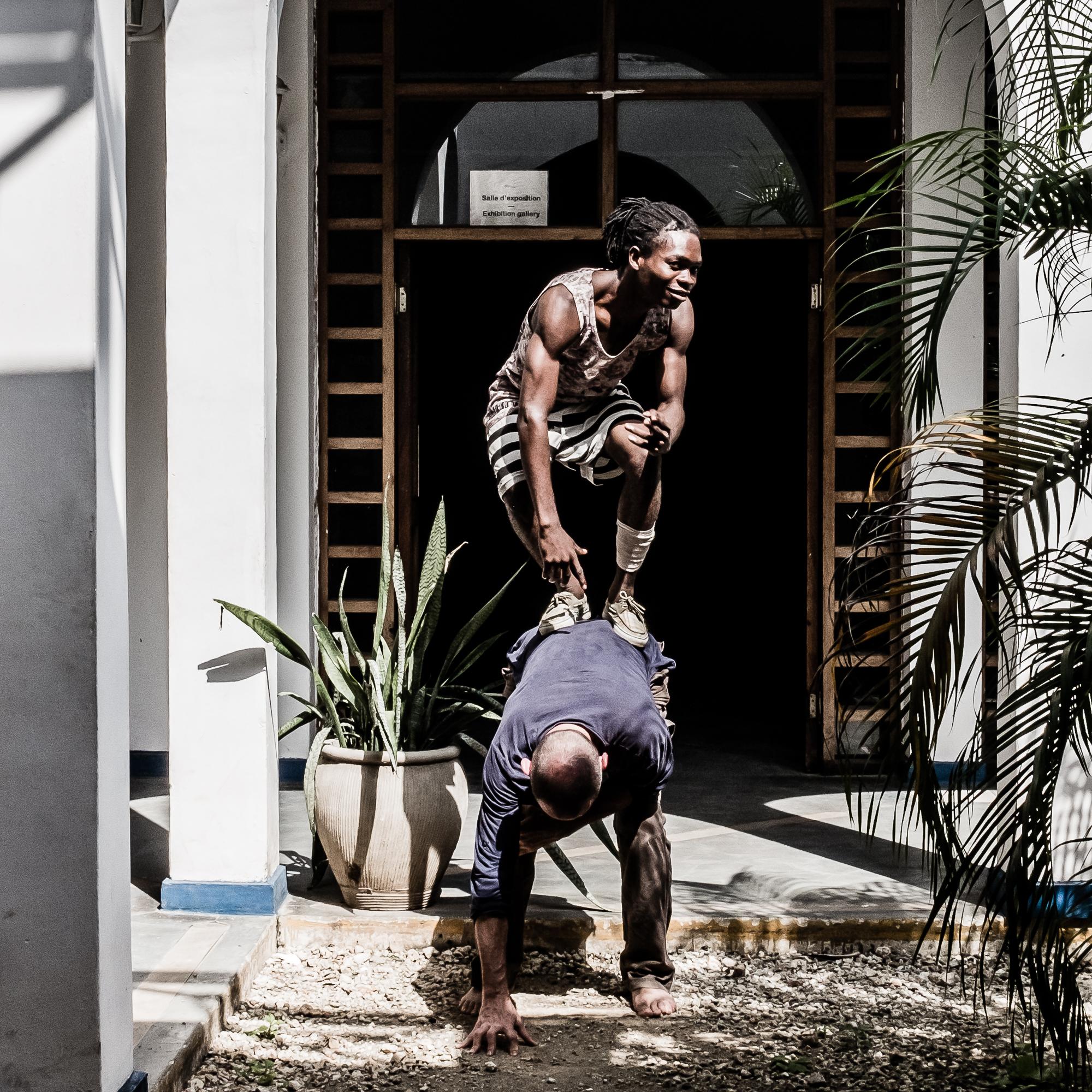 Dar Es Salaam - Kumi na tano