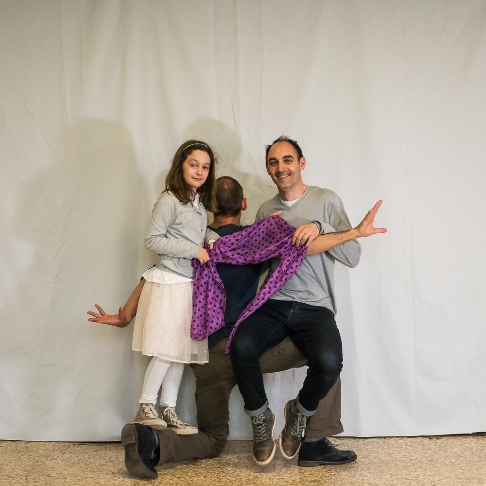 Ecoles Lyon - Entre papa et moi