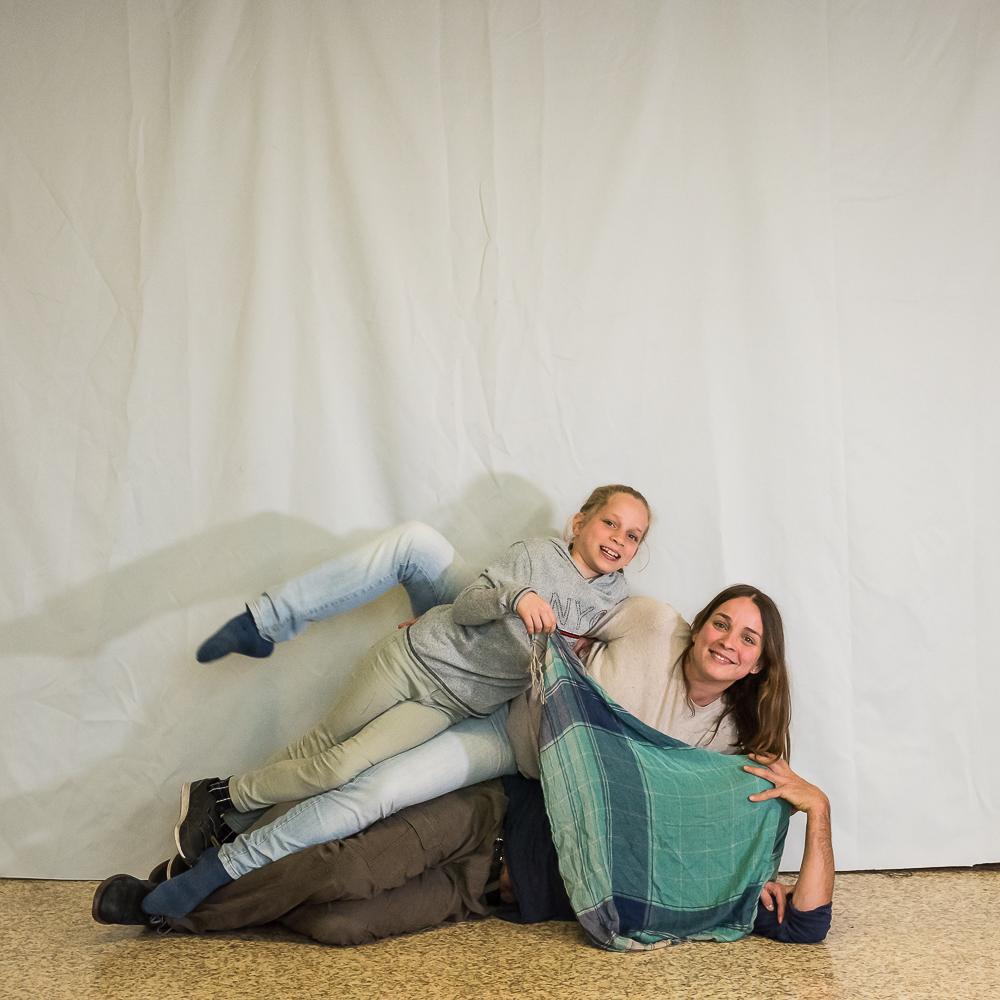 Ecoles Lyon - Les deux danseuses