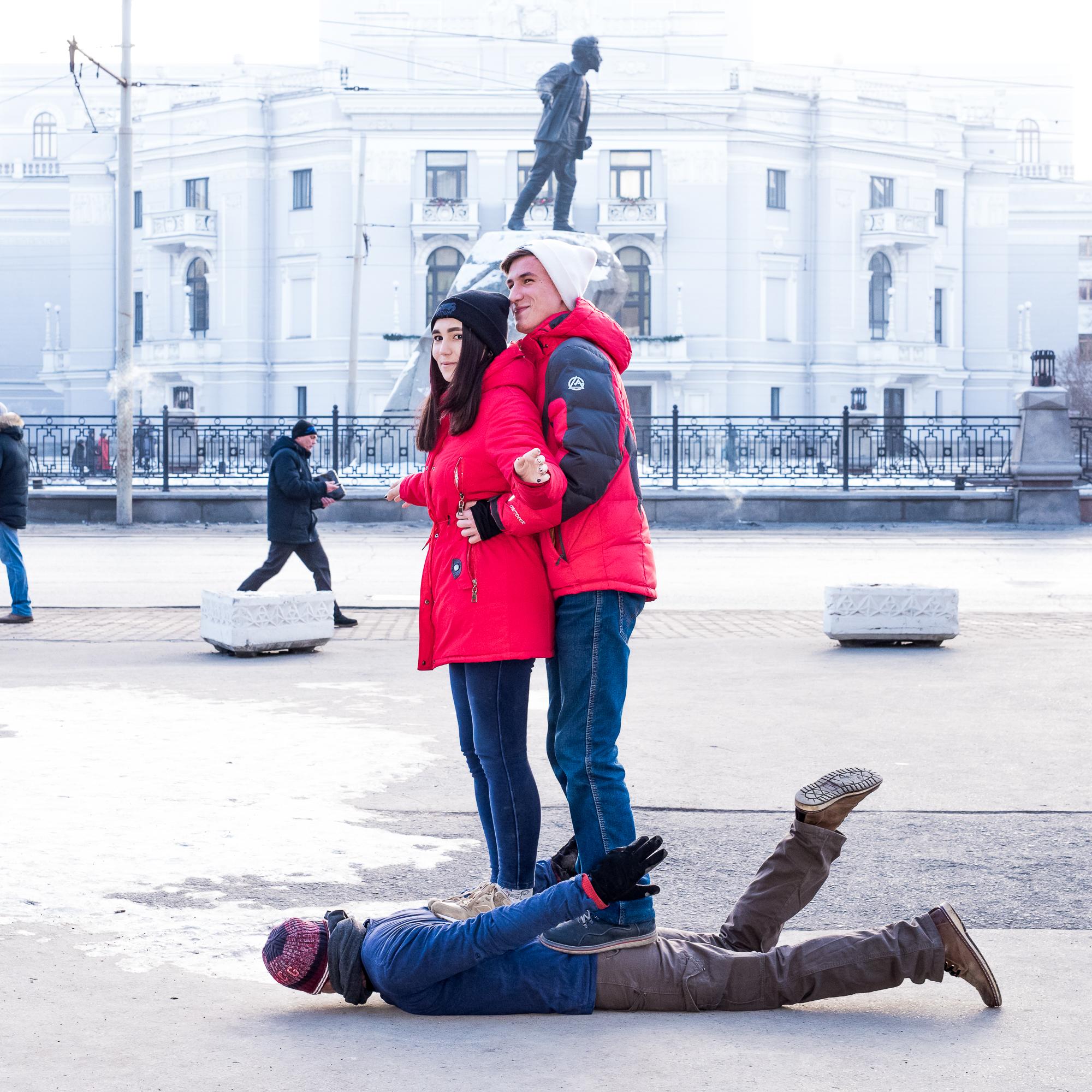 Yekaterinburg_Russia_-6,6°C