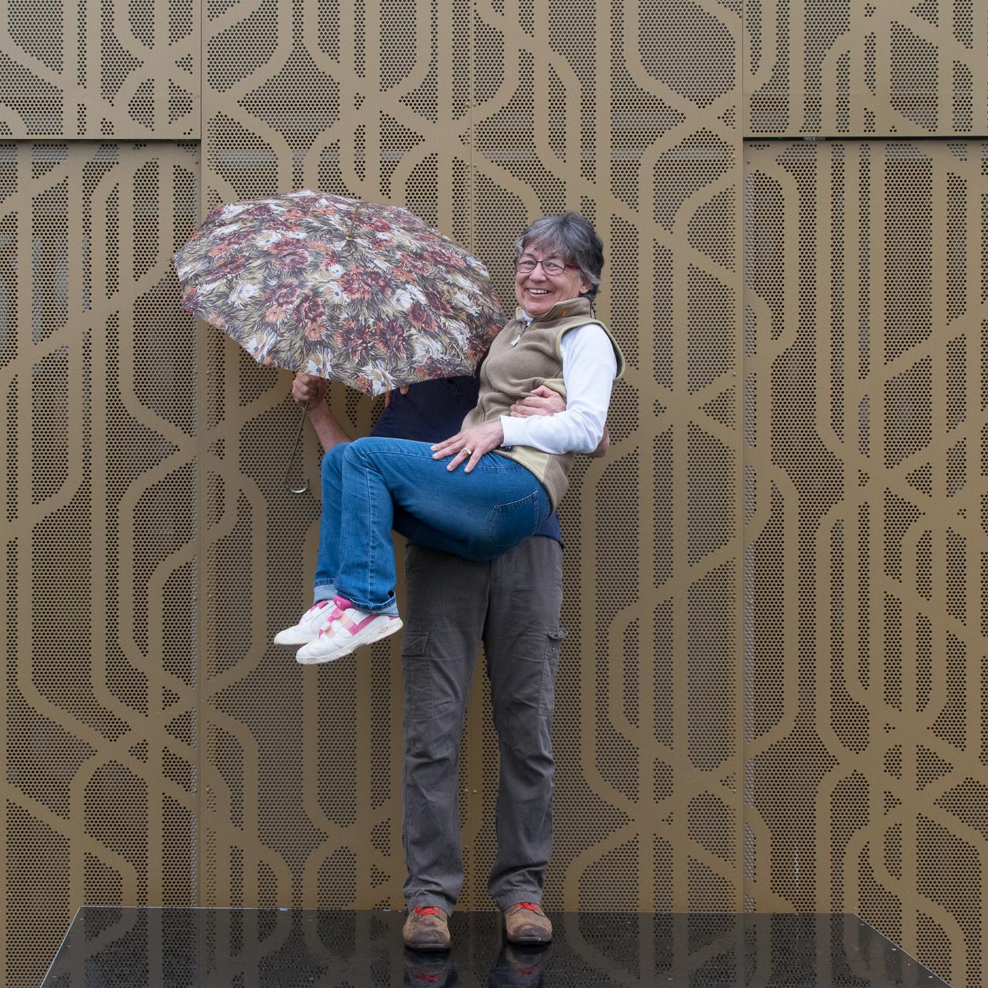Parapluies 2016 - Ombrelle