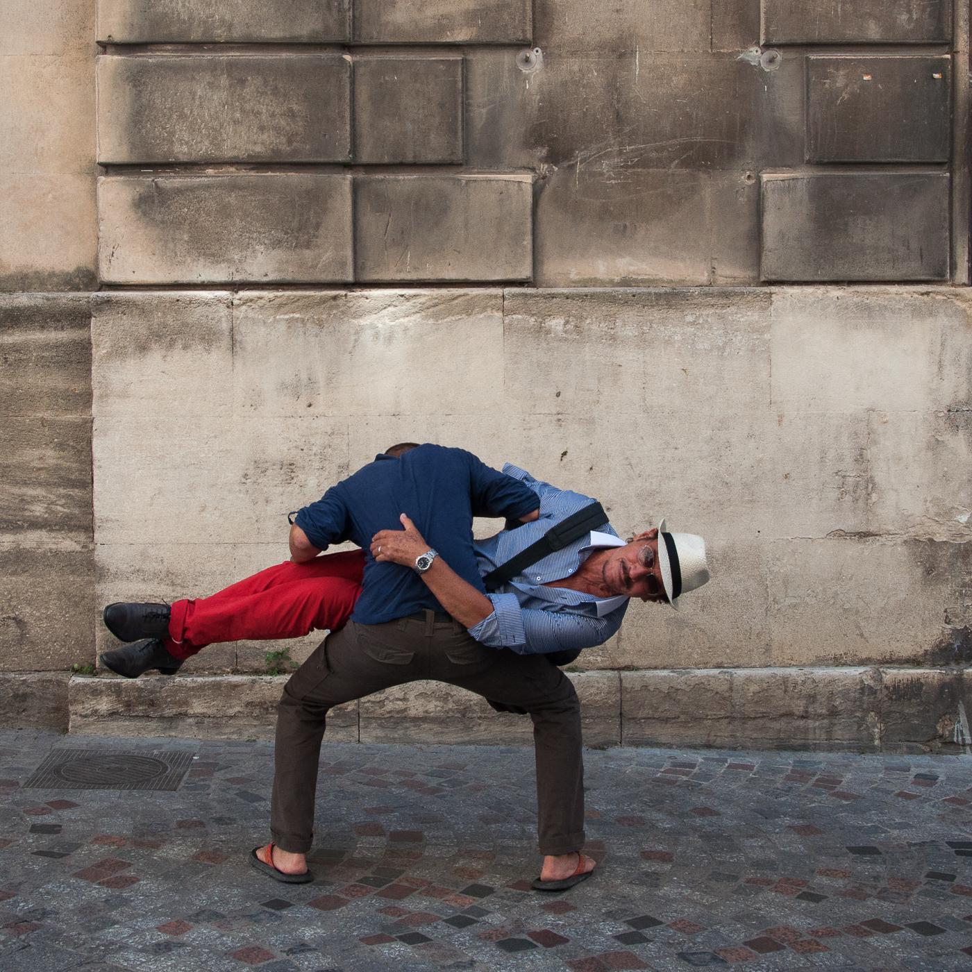 Arles 2015 - La force du style