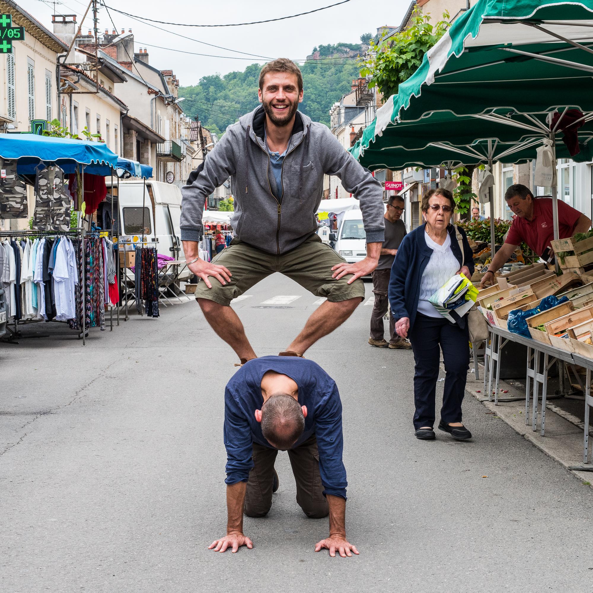 L'autre Festival équilibré