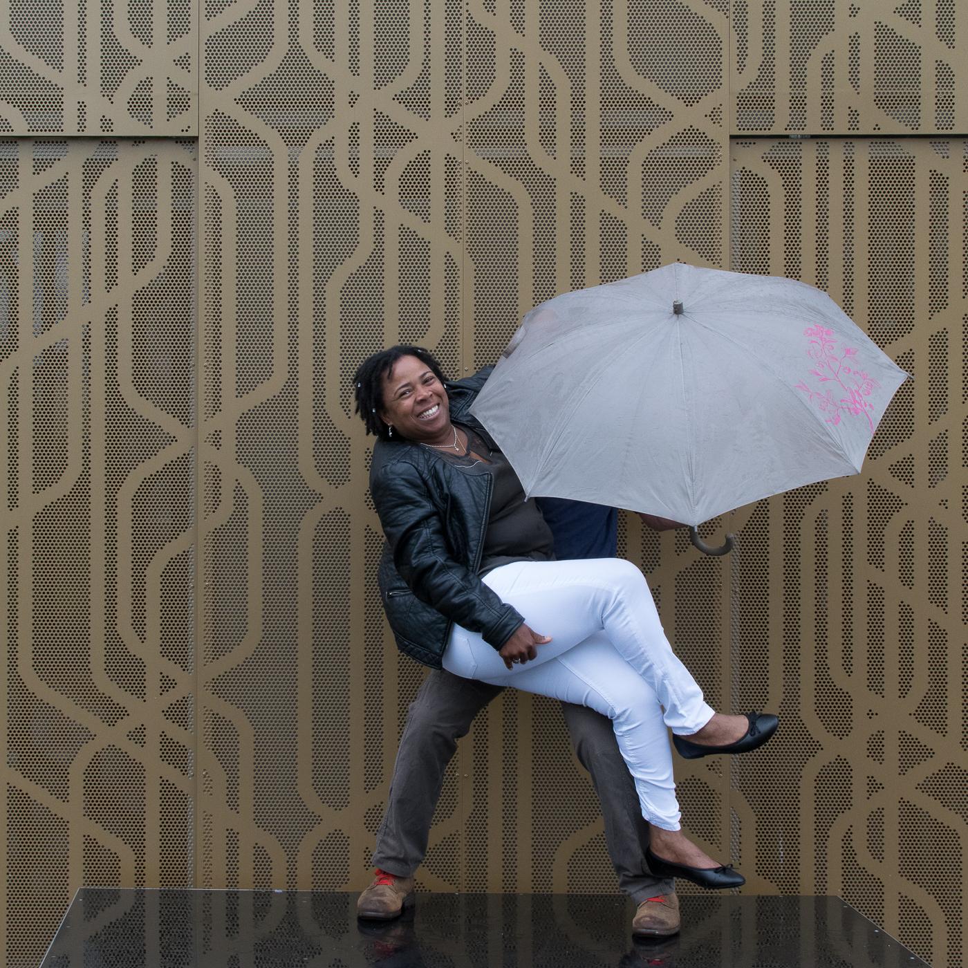 Parapluies 2016 - Rayon de soleil