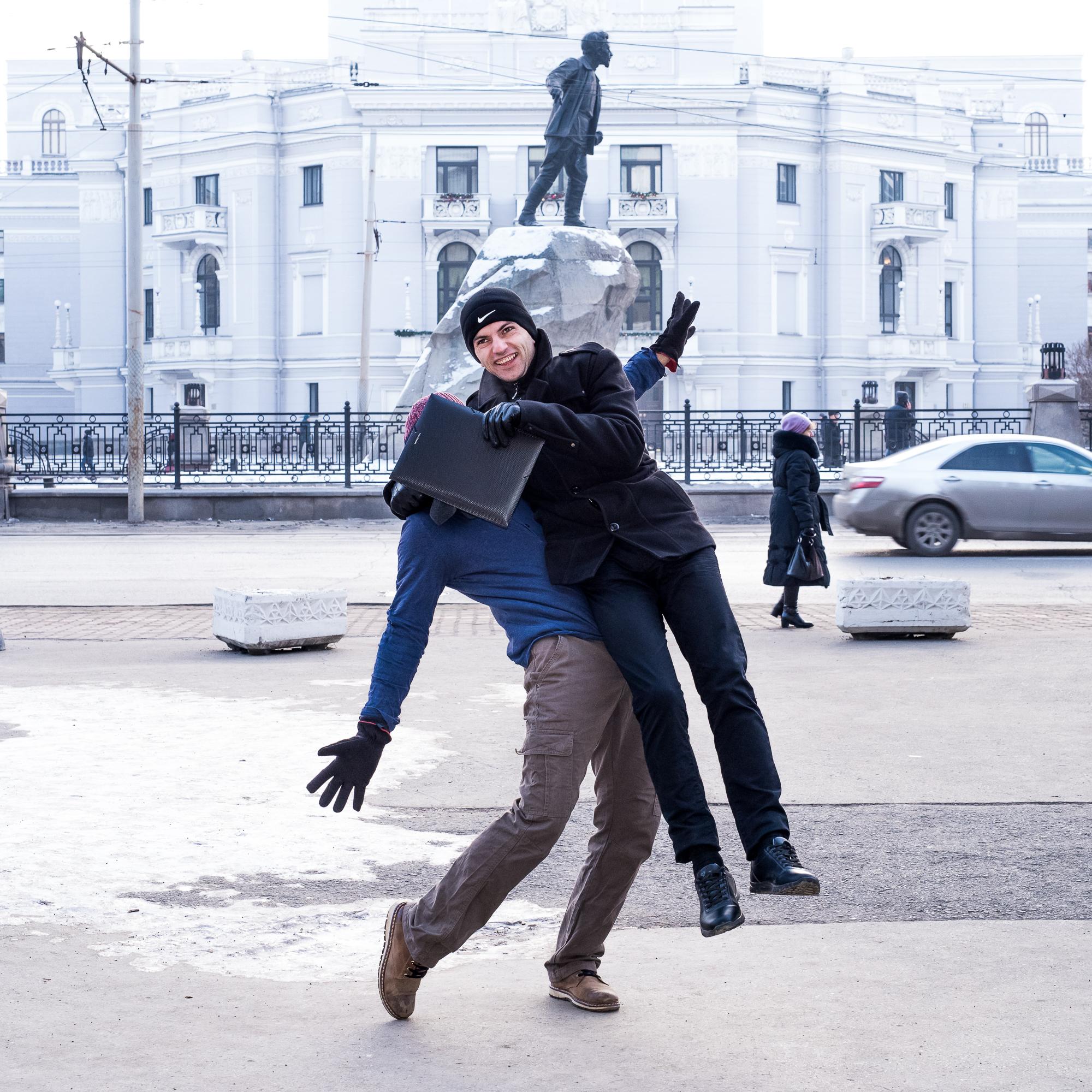 Yekaterinburg_Russia_-8,9°C