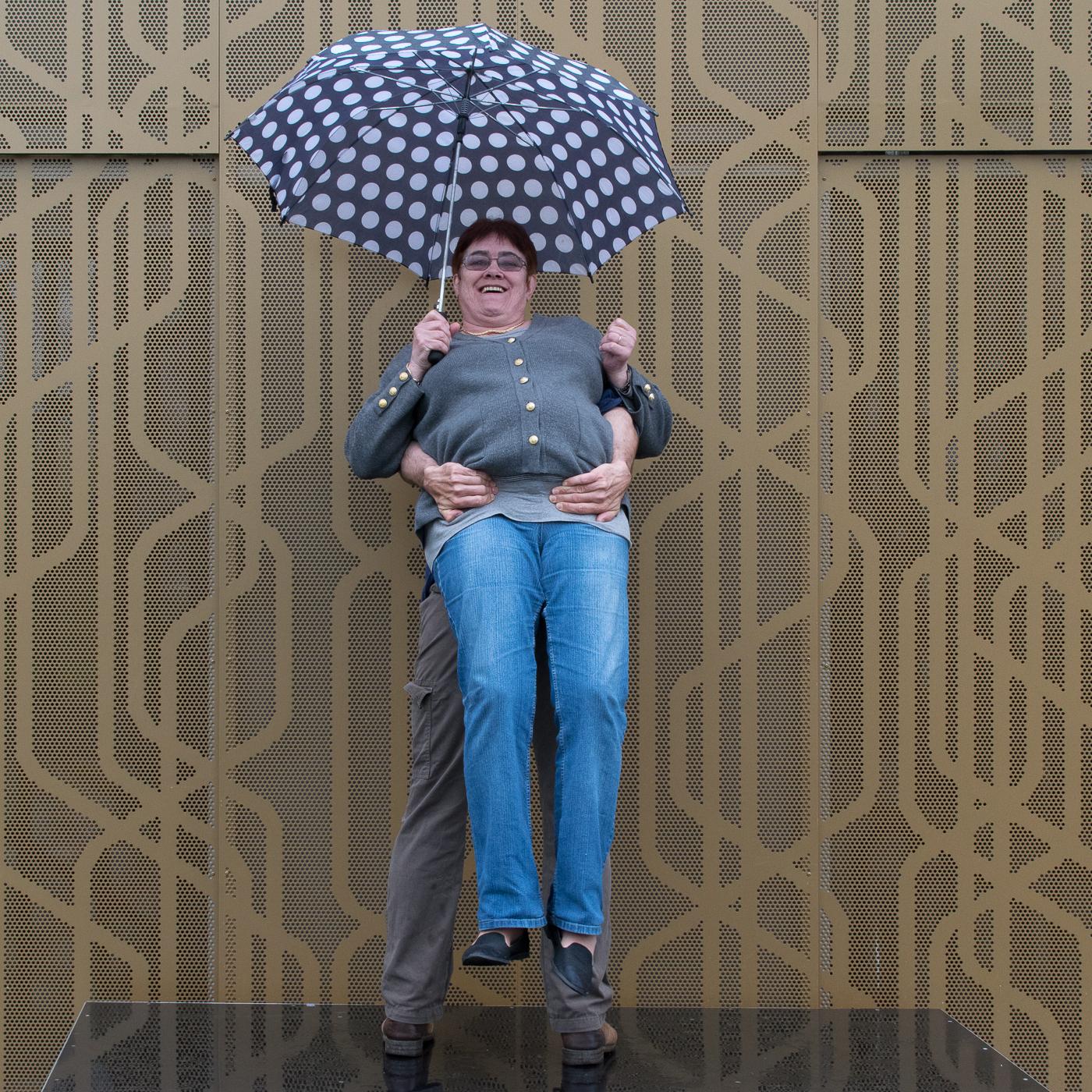 Parapluies 2016 - Supercalifragislis