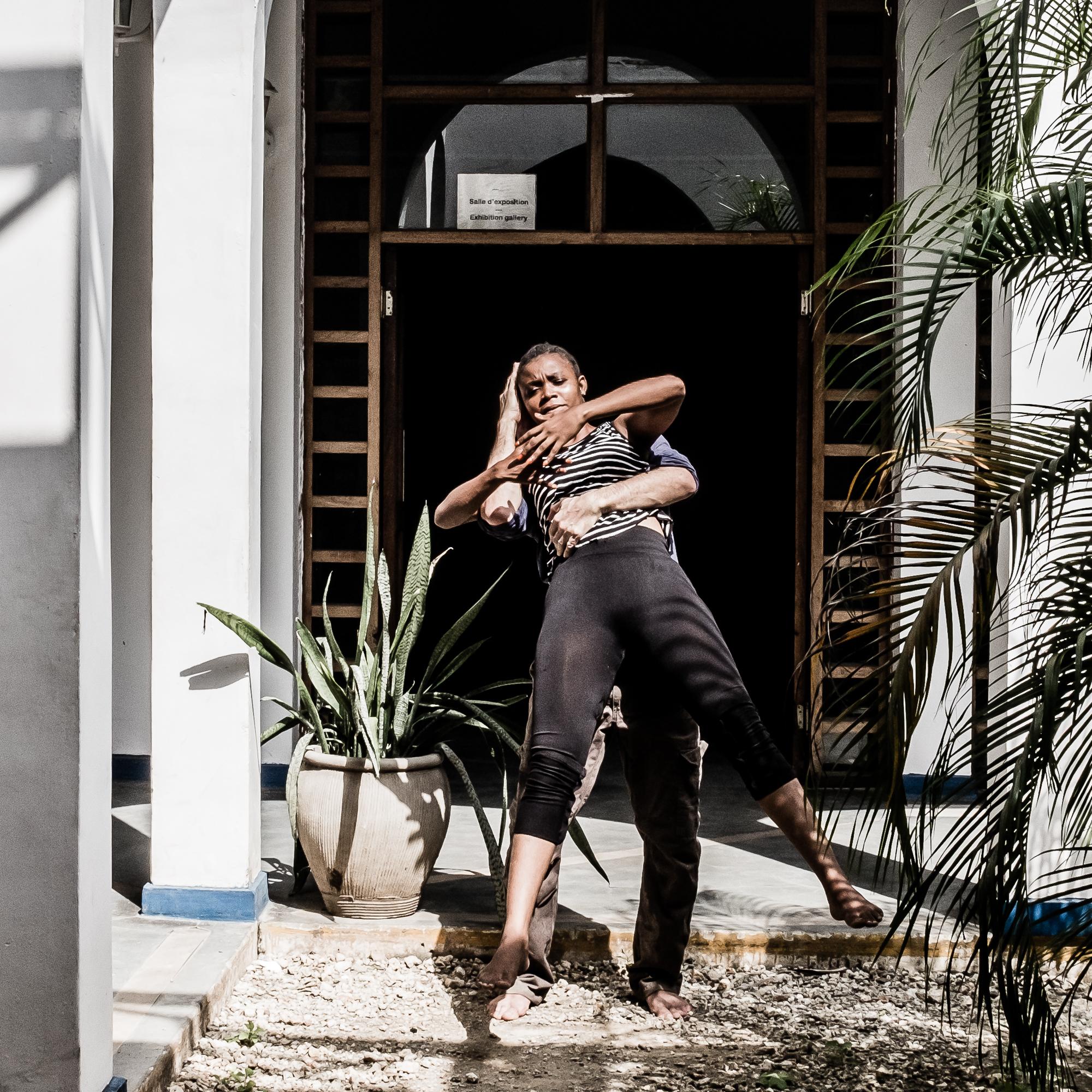 Dar Es Salaam - Kumi na tatu