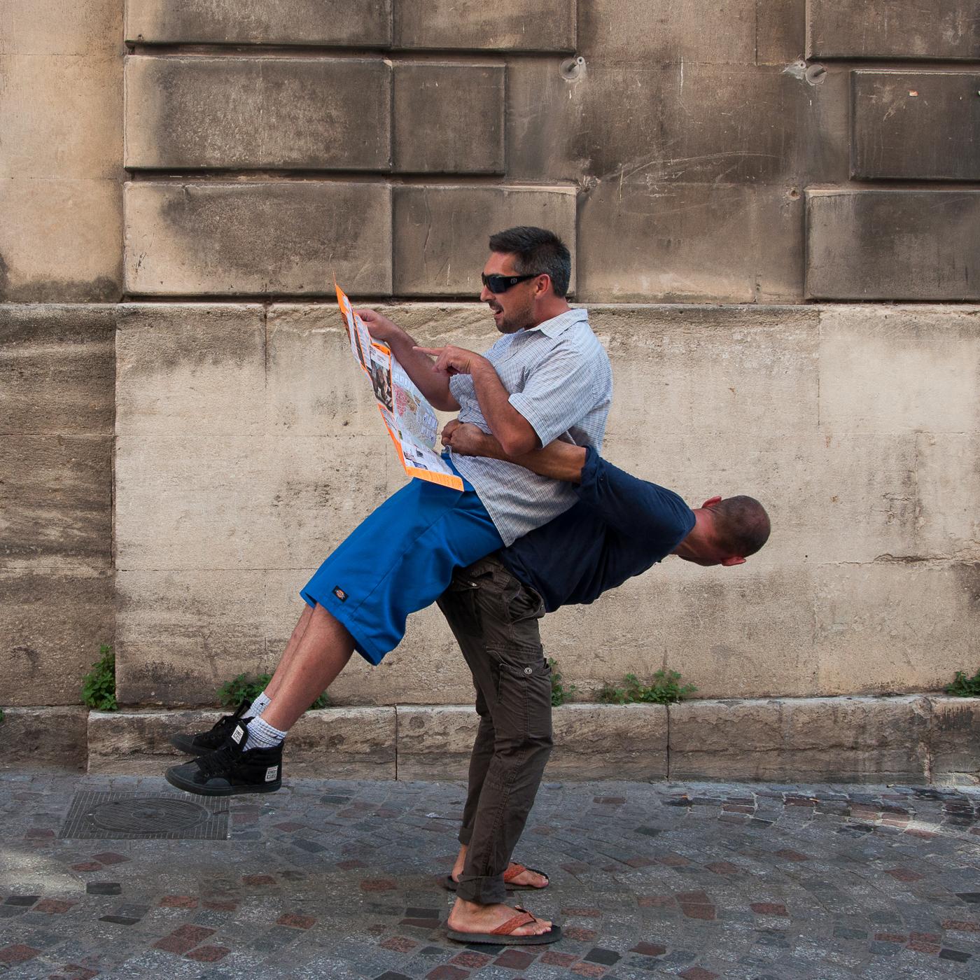 Arles 2015 - Le plan